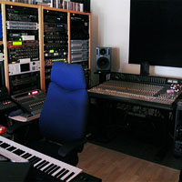 MusicWerks Productions Recording Studio