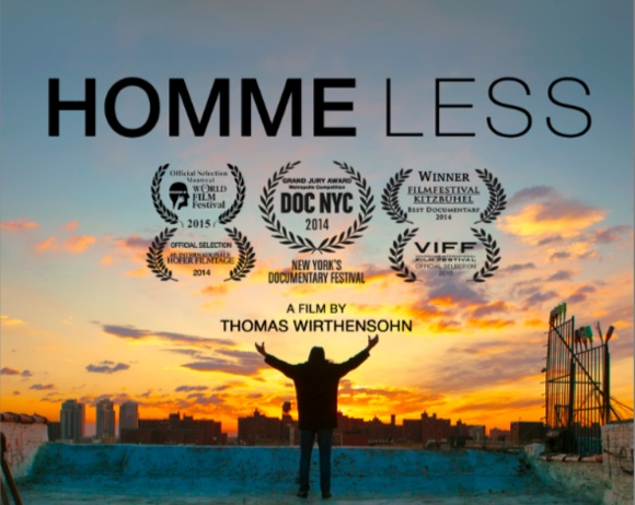 Homme Less Documentary